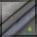Utilisé costumes pour hommes de tissu pour scrubs viscose, robes, modèles
