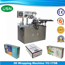 Electrical Automatic used machines for soap