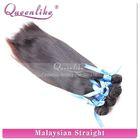 good quality beauliful real human Hair elastic band hair extensions