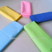 Wholesale Plain Dye Poplin 65% 35% TC Pocketing Fabric for Garment
