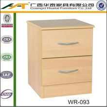 Hotel Inn bedroom furniture   Bedroom sets   2 Drawer Bedside Cabinet