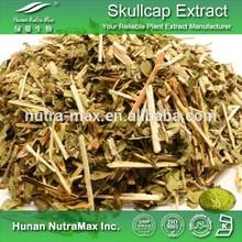 100% Natural Radix Scutellariae Powder Extract