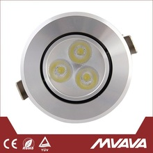 2014 Good Quality and Hot Sale Led Downlight Accessories