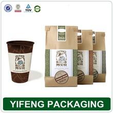 hot sale coffee packing of mini oak barrel with wood box