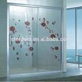 neues design wirtschaftlichen Badezimmer Dusche zimmer glas duschkabine