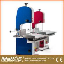 Meat Processing Equipment iMettos Bone Meat Saw Machine