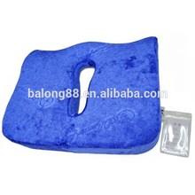water seat cushion
