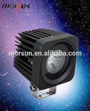 Auto 12V LED driving light, automobile parts 12 volt LED worklight, Car accessories 24 volt