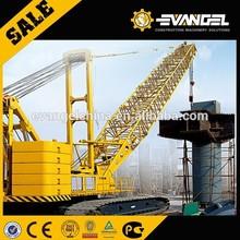 Large 100Ton Xcmg Brand QUY100 used manitowoc crawler crane