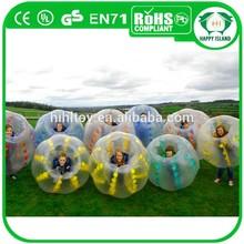 HI Hot sale /big inflatable balls,inflatable balls giant,inflatable bumper game ball
