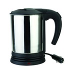 2014 Hot selling stainless steel electric kettle,lowest price with good quality ,made in china