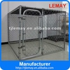 2014 new chain link box classical dog crates sale