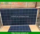 solar panel 250w polycrystalline large quantity OEM to Afghanistan/Pakistan//India/Nigeria