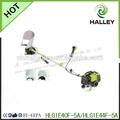 Fabrik 41.7cc 1.7hp mini hand traktor mähdrescher