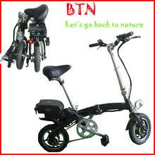 "electric12"" Mini child electric bike"