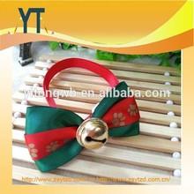 Wholesale supply pet tie Christmas clothing, Christmas tie, the dog tie