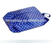 direct buy china supplier nylon bags wholesale travel shoe organizer