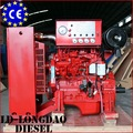 85HP 3000rpm Name of Parts of Diesel Engine
