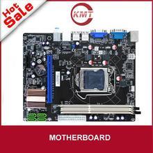 Computer parts oem motherboard for Intel h61 ddr3 1155 socket desktop mainboard packing