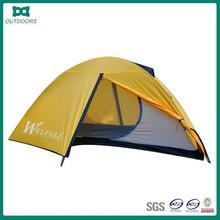 2 man portable ultra light tent