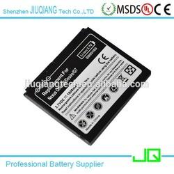 BB99100 original genuine li-ion battery 3.7v 1400mah for HTC G5 G7 HTC desire A8181 HTC desire T9188