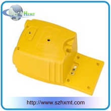 Aluminum die casting products for lighting accessories