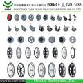 Rollstuhl Ersatzteile/rollstuhl pu vollgummireifen Rad/rollstuhl