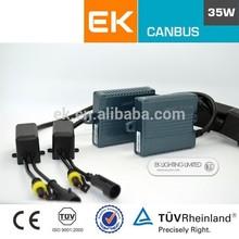 Smart system Newest arrival & new design hid xenon auto headlight kits 15000k xenon