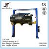 Best price auto repair tool motor vehicle two post lift