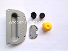 Customized hot sell injection plastic product parts molding