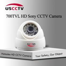 CCTV high focus 1/3 sony ccd 700 tvl cctv camera