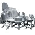 Mwm-m3000l maionese máquina de produção, maionese de processamento, maionese de linha de produção