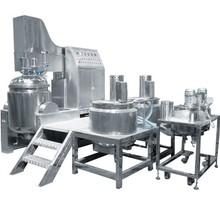 MWM-M3000L mayonnaise production machine,mayonnaise processing,mayonnaise production line