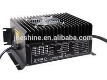 UL,CE&ROHS Approved Car Waterproof Battery Charger 12v 24v 36v 48v with PFC