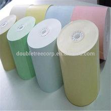 NCR Paper/Carbonless Paper /Carbon Paper, Premium Quality Hot Sales!!!