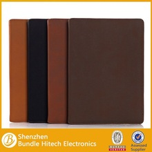 For iPad air 2 retro leather case, For iPad air 2 cover