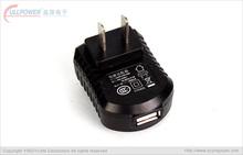 Indoor 5v 500ma power adapter US version universal 12v 3a power adapter