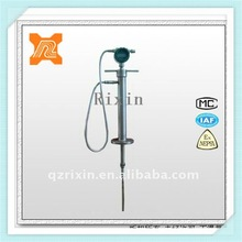 Gas Flowmeter with Remote Control