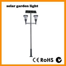 Newest style mushroom solar lights for garden