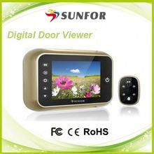new product ideas 2014 wireless bell door eye