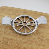 Cast Aluminium Apple Corer Cutter