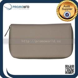 2014 new design ultra thin wallet