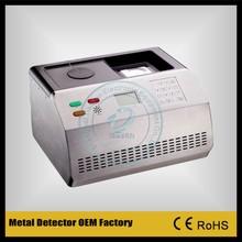 Seguridad detector de explosivos, láser raman espectrómetro de detector de drogas
