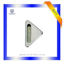 Multifunctional hand shaped door knob brass knob wall heater control knob