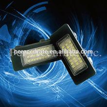 LED License Plate Lights E82 E88 E90 E91 E92 E93 E46 E39 E60 E61 E70 E71