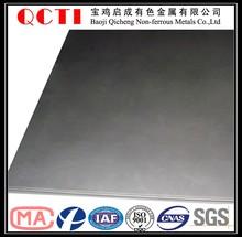 wholesale black titanium sheet with low price
