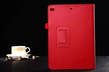 2014 new arrival big discount ,lowest price for ipad 6 leather cover