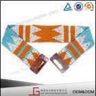 Wholesale Crystal High Grade Customized Beaded Sash Belt