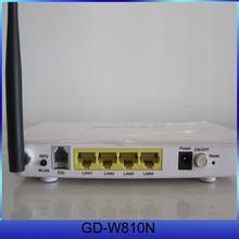 Goldweb GD-W810N ADSL2/2+ Wireless modem