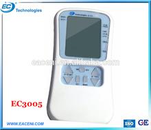 EC3005 EMG Triggered Biofeedback Functional Electrical Stimulator
